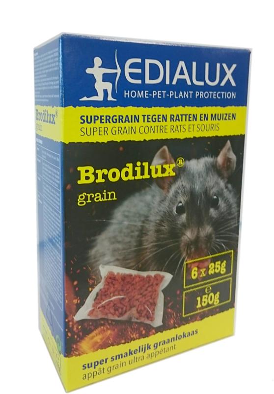 Brodilux grain