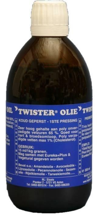 Twister Olie