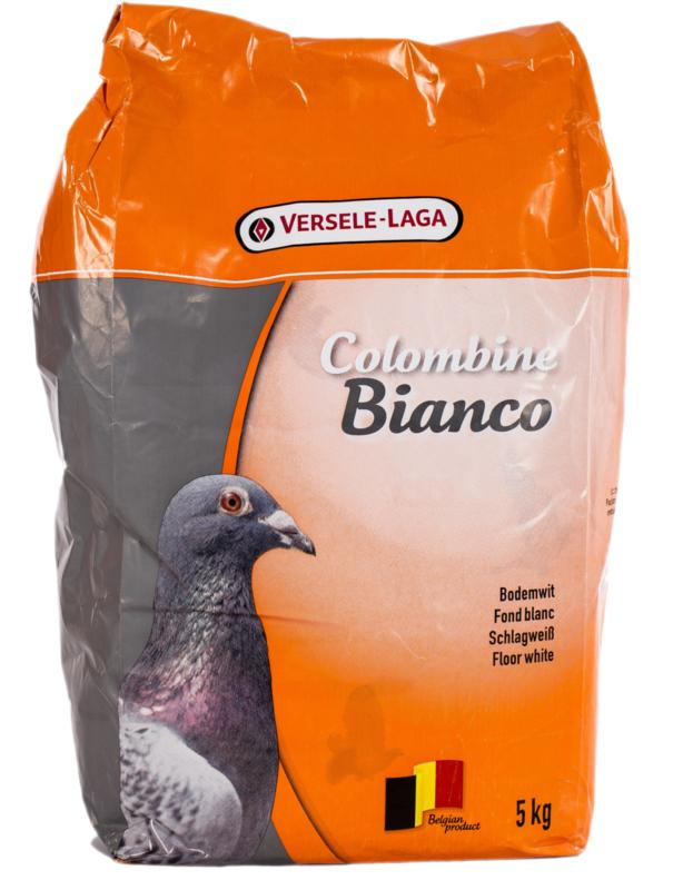 Colombine Bianco - 5kg