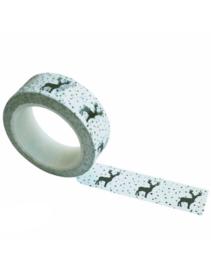 Masking tape Deer