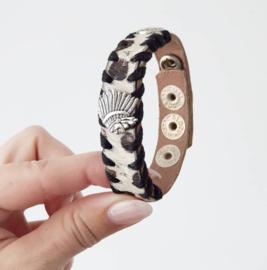 Waitz armband indian 15mm