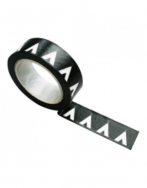 Masking tape Tipi