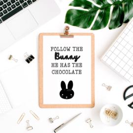 Kaart Bunny