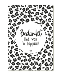 Minikaartje Topjaar