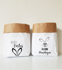 Paperbaggies | Fijne paasdagen