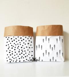 Paperbaggies | Trees