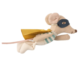 MAILEG supermouse in koffer mini