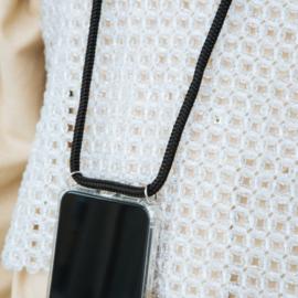 XOUXOU PHONECORD BLACK