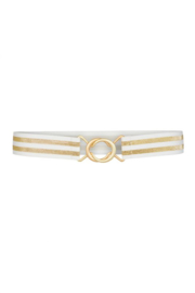 CO'COUTURE RIEM WHITE GOLD