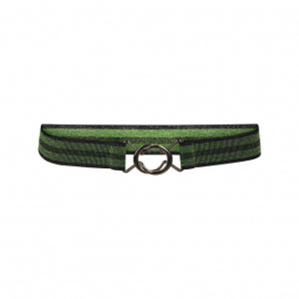 CO'COUTURE RIEM JADE GREEN
