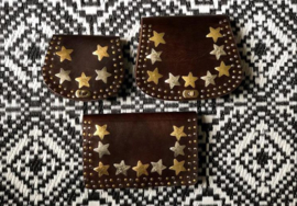 STAR BAG SMALL BROWN