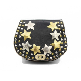 STAR BAG SMALL BLACK