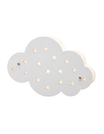 Muurlamp Cloud