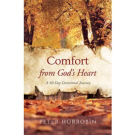 Comfort From God's Heart. Peter Horrobin. ISBN:9781852408169