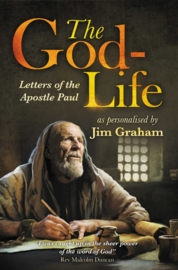 The God Life, Jim Graham, ISBN: 9781852407445