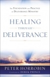 Healing through Deliverance, Peter Horrobin, ISBN: 9780800794514