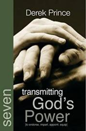 Transmitting God's Power. Derek Prince. ISBN:9781908594204