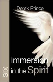Immersion in the Spirit. Derek Prince. ISBN:9781908594174