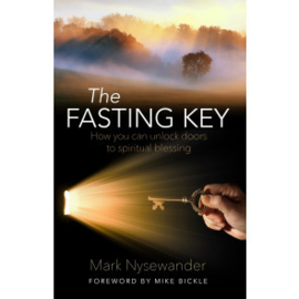 The Fasting Key, Mark Nysewander. ISBN:9781852407469