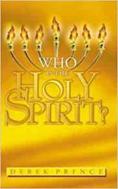 Who Is The  Holy Spirit. Derek Prince. ISBN:9781901144154