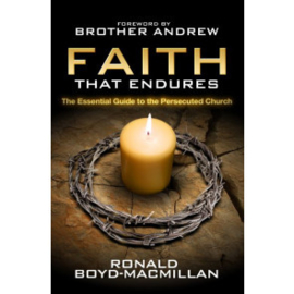 Faith that Endures, Ronald Boyd-Macmillan. ISBN:9781852404499