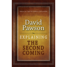 Explaining the Second Coming,David Pawson. ISBN:9781852406424