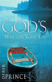 God's Will for Your Life. Derek Prince. ISBN:9781908594662