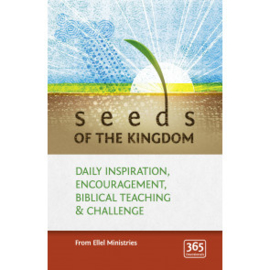 Seeds of the Kingdom ISBN:9781852406219