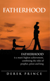Fatherhood. Derek Prince ISBN:978172632719