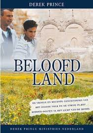 Beloofd land. Derek Prince. ISBN:9789075185461
