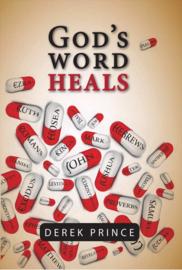 God's Word Heals. Derek Prince ISBN:9781782631422