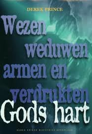 Wezen, Weduwen, Armen en Verdrukten. Gods Hart. Derek Prince. ISBN:9789075185256