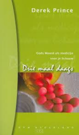 Drie maal daags. Derek Prince. ISBN: 9789075185133