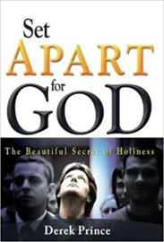 Set Apart for God. Derek Prince. ISBN:9781908594044