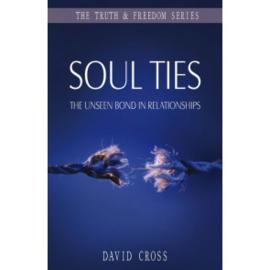 Soul Ties, David Cross ISBN:9781852404512