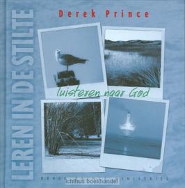 Derek Prince Livres en Hollandais