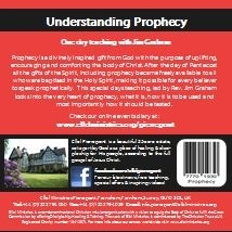 Understanding Prophecy with Jim Graham