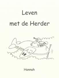Hannah the Sheep. Leven met de Herder. Booklets by Gerda En en NL ISBN:90003