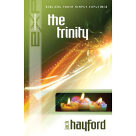 Explaining the Trinity, Jack W. Hayford. ISBN:9781852403676