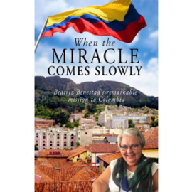 When the Miracle Comes Slowly, Beatriz Benestad. ISBN:9781852407872