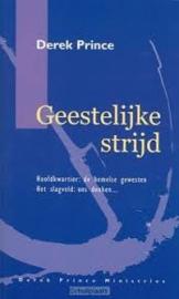 Geestelijke strijd. Derek Prince. ISBN:9789075185430
