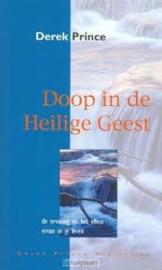 Doop in de Heilige Geest, Derek Prince. ISBN:9789075185416