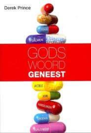 Gods woord geneest. Derek Prince. ISBN: 9789075185720