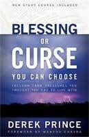 Blessing or Curse. Derek Prince ISBN:9780800792800