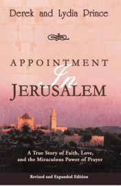 Appointment in Jerusalem. Derek Prince. ISBN:9781901144321