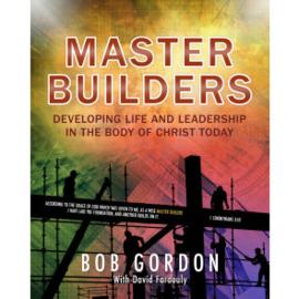 Master Builders, Bob Gordon. ISBN:9781852407292