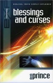 Explaining Blessings and Curses. Derek Prince.  ISBN:9781852403287