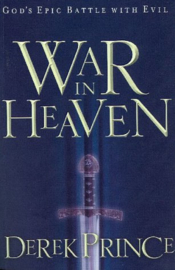 War in Heaven. Derek Prince. ISBN:9781901144239