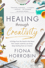 Healing through Creativity, Fiona Horrobin. ISBN: 9781852408374