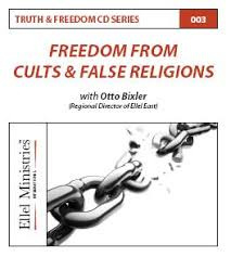 Truth and Freedom Series Audio CD ISBN:99986